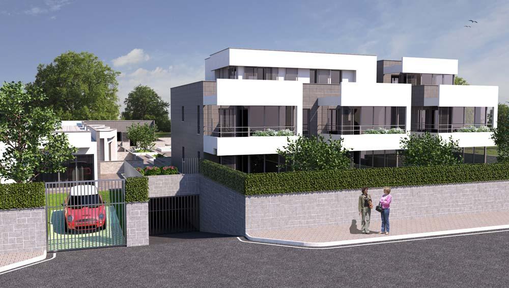 Bisceglie nuova costruzione puntocasagroup for Ispezione a casa su nuova costruzione